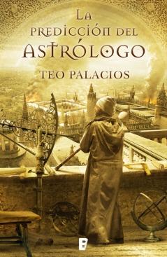 La predicción del astrólogo Teo Palacios