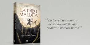 "alt=""La tribu maldita de Víctor Fernández Correas"""