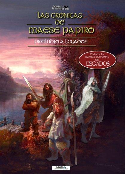 Las crónicas de maese Papiro
