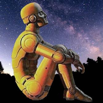 Resultado de imagen para asimov yo robot