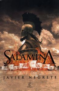 "alt=""Salamina, Javier Negrete, 300, javierpellicerescritor.com"""
