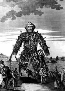 "alt=""Hombre de mimbre, sacrificio humano celta, javierpellicerescritor.com"""