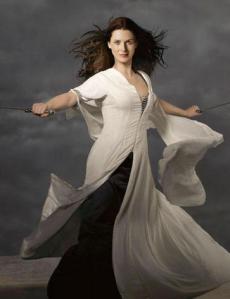 "alt=""Confesora, Kahlan Amnell, La espada de la verdad, javierpellicerescritor.com"""