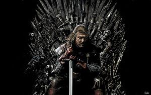 """alt=""""Eddard Stark, Señor de Invernalia, Juego de Tronos, javierpellicerescritor.com"""""""