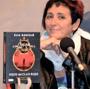 "alt=""Elia Barceló, javierpellicerescritor.com"""