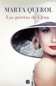 """alt=""""Las Guerras de Elena, Marta Querol, javierpellicerescritor.com"""""""