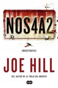 "alt=""NOS4A2, Joe Hill, javierpellicerescritor.com"""