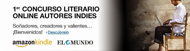 "alt=""concurso literario Amazon, Fernando Gamboa, javierpellicerescritor.com"""