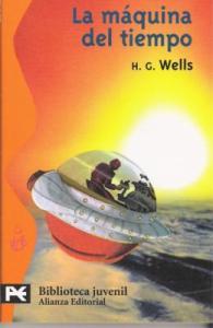 """alt=""""la maquina del tiempo, h.g. wells, javierpellicerescritor.com"""""""