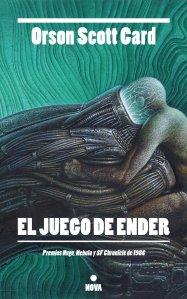 """alt=""""El juego de Ender, Orson Scott Card, javierpellicerescritor.com"""""""