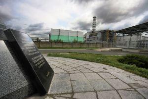 """alt=""""placa conmemorativa, Chernóbil, vacaciones de salud, javierpellicerescritor.com"""""""