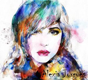 "alt=""Alexia Jorques, maquetadora, portadista, javierpellicerescritor.com"""