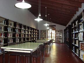 "alt=""Biblioteca de Benigánim, canon bibliotecario, javierpellicerescritor.com"""