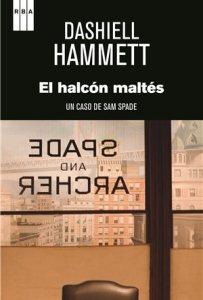 "alt=""el halcón maltés, sam spade, javierpellicerescritor.com"""