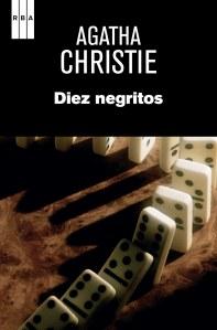 """alt=""""diez negritos, Agatha Christie, javierpellicerescritor.com"""""""