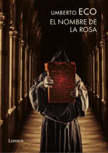"""alt=""""el nombre de la rosa, umberto eco, novela negra, javierpellicerescritor.com"""""""