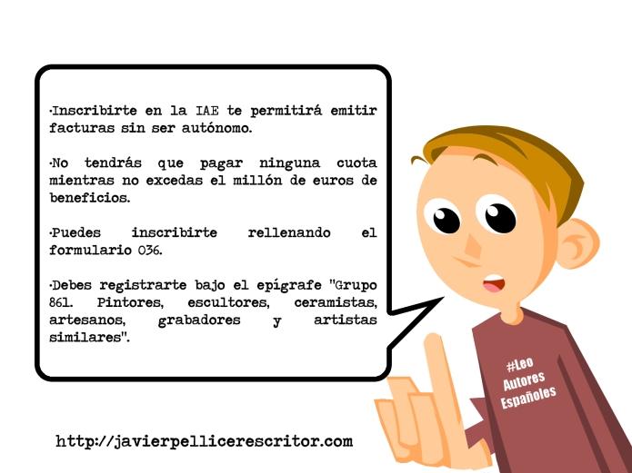"""alt=""""Impuesto Actividades Económicas, escritor, javierpellicerescritor.com"""""""