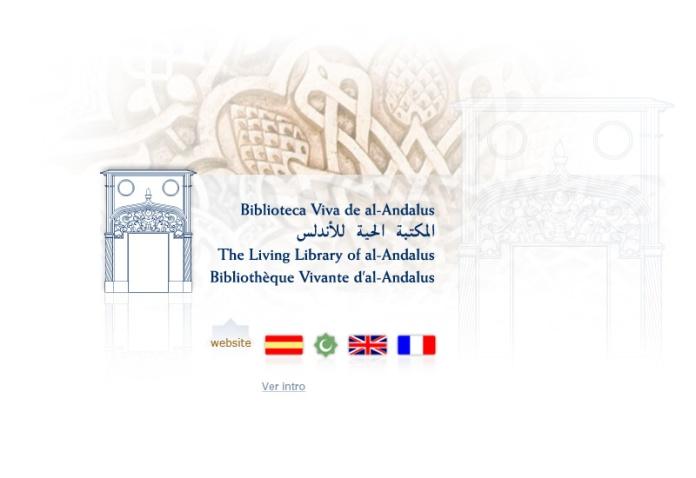 """alt=""""Biblioteca Viva de al-Ándalus, retales del pasado, javierpellicerescritor.com"""""""