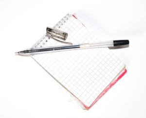 """alt=""""bloc de notas, libreta, útiles escritor, javierpellicerescritor.com"""""""